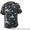 Камуфлированная футболка от производителя (оптовые цены) #225145
