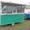 торговый прицеп изотермический,  столешница,  электроразводка #275035
