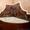 Мраморная плитка Rosso Levanto #865420