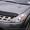 Пластиковая защита фар Nissan Murano (Z50)  #987055