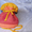 Продам Ажурную шапочку для девочки ручной работы #1020595