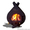Печь Rud Pyrotron Кантри 02 до 120 кв.м.