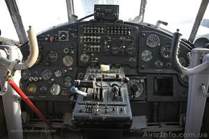 Авиахимработы самолетами Ан-2 и Бекас - Изображение #2, Объявление #22261