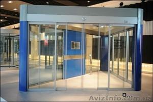 Автоматические раздвижные двери - Изображение #2, Объявление #900715