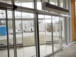 Автоматические раздвижные двери - Изображение #1, Объявление #900715