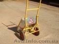 Дорожные знаки и другие  металлоконструкции для оборудования дорог