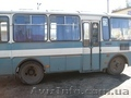 продаётся ПАЗ-3205