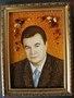 иготовим янтарные картины и иконы