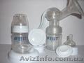 Продам ручной молокоотсос Philips AVENT ISIS