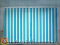 Вертикальные жалюзи зебра — радуга,  Симферополь Крым.