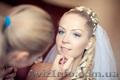 Свадебный, вечерний макияж и прическа в Симферополе Визажист - Изображение #2, Объявление #444289