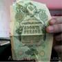 десять рублей1909г.