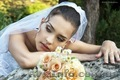 Свадебный, вечерний макияж и прическа в Симферополе Визажист - Изображение #5, Объявление #444289