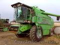 Зерновие комбайны Массей 38.Дойц фарм 40-75 Дон 1200 - Изображение #2, Объявление #465807