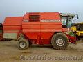 Зерновие комбайны Массей 38.Дойц фарм 40-75 Дон 1200