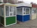 продам в Днепропетровске киоски, павильоны, бытовки, торговые прицепы - Изображение #3, Объявление #274628