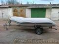 Продается лодка ПВХ «Бриг»