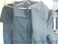 ватные брюки советского производства , под верхнюю одежду