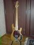 Продам бас-гитару Sx Sbg2/Na, Объявление #544346