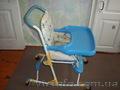 Продам детскую кроватку,  коляску,  стульчик