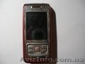 Смартфон Nokia  е65 Symbian OS Слайдер