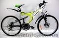 подростковый Велосипед Azimut Blaster