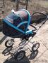 Продам коляску Geoby sutra(Зима-лето)