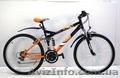 Велосипед Azimut Race