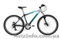 Smart - велосипед с алюм рамой