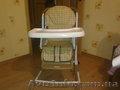 Продам детский стульчик для кормления Geoby