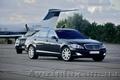 Трансфер, VIP-поездки,  такси по Крыму. Лимузин,  Мерседес,  Микроавтобус