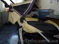 Coneco ::: Универсальная коляска Toledo 2 в 1. бу