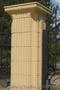 Колонна бетонная Политеп Симферополь
