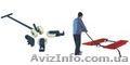 Подъемник ножничный гидравлический подкатной / стац. Mo-600MR г/п 3 т. - Изображение #2, Объявление #296440