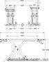 Подъемник ножничный гидравлический подкатной / стац. Mo-600MR г/п 3 т. - Изображение #3, Объявление #296440