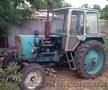 Продам трактор ЮМЗ ! цена договорная!