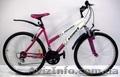 велосипед Azimut Sport Lady - горный женский