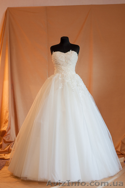 Свадебные платья по симферополю