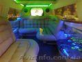 Золотой Лимузин класса Хаммер.Toyota FJ-Cruiser аренда авто на свадьбу - Изображение #4, Объявление #747832