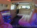 Золотой Лимузин класса Хаммер.Toyota FJ-Cruiser аренда авто на свадьбу