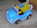 Детский электромобиль Geoby 05W431B