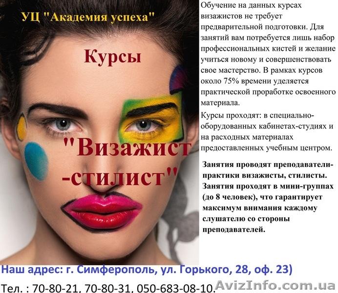 Бизнес план для школы макияжа