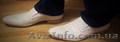 продам кожанные мужские туфли 44 размер