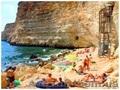 Шикарная дача у моря, Фиолент-300м до пляжа - Изображение #2, Объявление #778490