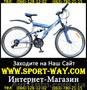 Продам Двухподвесный Велосипед Formula Kolt 26: AMT