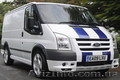 Ford Connect, Ford Transit, Mercedes sprinter с 2000- 2014