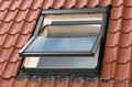 Мансардное окно купить в Симферополе