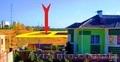 Шикарный участок с видом на море и город, Севастополь, Пр-Победы. - Изображение #2, Объявление #798280