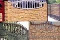 Железобетонные заборы от производителя Крым