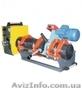 Оборудование для сварки полиэтиленовых труб,  фитинги и запчасти на оборудование